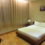 Anh Dao Mekong Hotel Foto