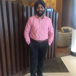 Holiday Inn Amritsar Ranjit Avenue Foto
