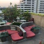 Galleria 10 Hotel Bangkok by Compass Hospitality Foto