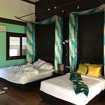 Valokuva: Aonang Phu Petra Resort, Krabi