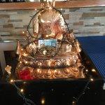 Himalaya Buddha