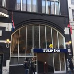 Photo of Tulip Inn Amsterdam Centre