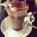 Φωτογραφία: Shali's Cafe