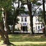 Foto van Best Western New Kent Hotel