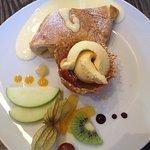 Foto de Hotel-Restaurant zur Heide