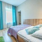 Nevsky Mayak Hotel Photo