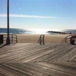 Photo of Allamanda Beach Boardwalk