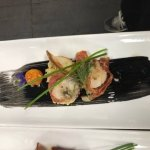 Photo of Restaurant Peperoncino Siciliano Det Rode Pakhus