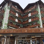 Foto de Hotel La Montanara