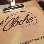 Photo of La Cloche