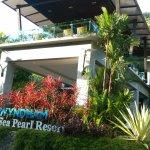Photo de Wyndham Sea Pearl Resort Phuket