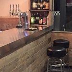 Junction 26 Diner new refurb