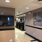 Hampton Inn and Suites Charlotte Airport Foto