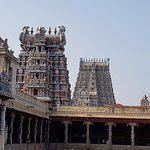 Photo of Sri Meenakshi Temple