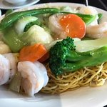 Tasty Noodle照片