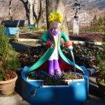 Little Prince Statue