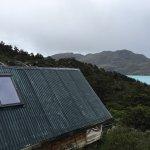 Foto de Refugio, Camping and Cabins Los Cuernos