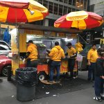 Photo de The Halal Guys