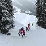 Skigebiet Kappl