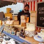 Corleggy Cheese
