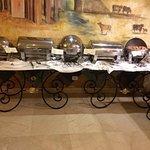 Foto de Hotel Reina Isabel