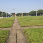 Ho-Chi-Minh-Mausoleum Foto
