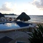 Hotel Akumal Caribe Foto