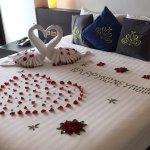 Photo de Palmyra Patong Resort
