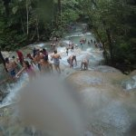 Dunn's River Falls and Park Foto