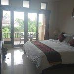 Inata Hotel Monkey Forest Image