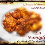Trattoria La Famiglia fényképe