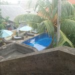 Foto de Inata Hotel Monkey Forest