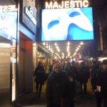 Majestic Theatre Foto