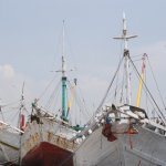 Sunda kelapa port