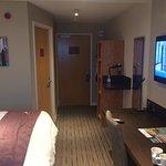 Foto di Premier Inn Andover Hotel
