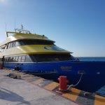 Photo of UltraMar Ferry