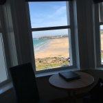Photo de Fistral Beach Hotel and Spa