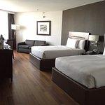 Photo de Hilton Mexico City Reforma