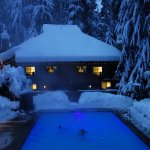 Photo de Alta Crystal Resort at Mount Rainier