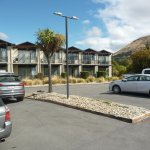 Mercure Oakridge Resort Lake Wanaka Foto