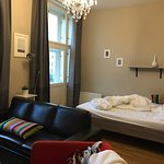 Hotel Apartments Wenceslas Square Foto