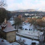 Фотография Апартаменты Соукеницка 44