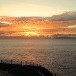 Sunrise 4 at Albatroz