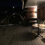 Cafe 3692 in Geindelwald!