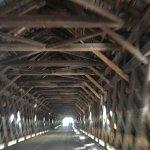 Cornish-Windsor Covered Bridge