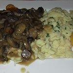 Südtiroler Schnitzel