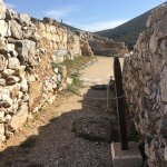 Photo of Ancient Mycenae
