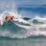 Board Surfing