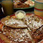 Cinnamon Roll French Toast - OMTasty!!