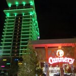 Eastside Cannery Casino & Hotel Foto
